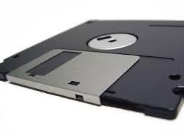floppy disk ireland