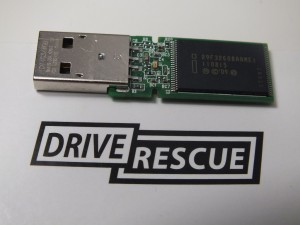 usb recovery ireland nand chip