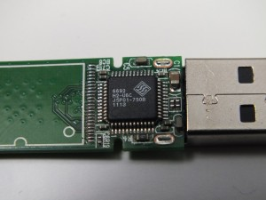 usb stick data recovery controller chip ireland