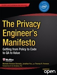 privacy engineers manifesto ireland