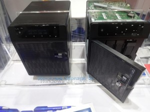 wd sentinel nas recovery