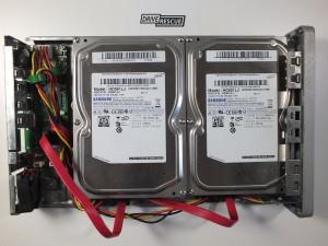 lacie raid disk recovery ireland