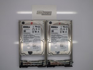dell hp fujitsu raid data recovery ireland