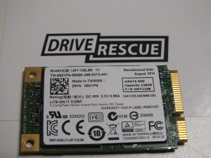 data recovery liteon ssd drive dublin ireland