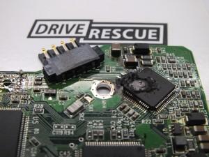 fix western digital burnt smooth chip dublin ireland
