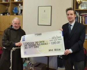 robert scanlon dublin capuchin day centre