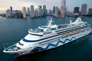 aida cruises migrate to SSD disks